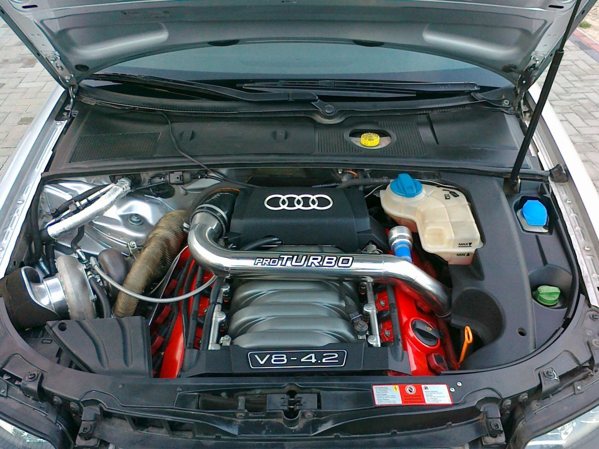 2004 Audi S4 Supercharger 2004 Wiring Diagram And